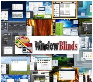 Скачать кряк windowblinds 5.0.